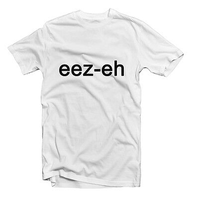 Kasabian Eez-Eh Leicester Gig Sergio Serge English Rock Band T Shirt - All Sizes