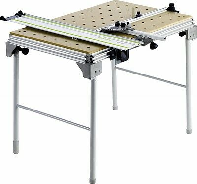 Festool Multifunction table MFT/3 495315 - FREE NEXT DAY DELIVERY