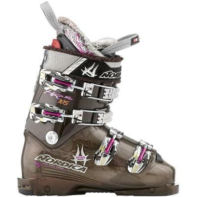 2011 Nordica HR105 5.5(UK) / 24.5 Womens Ski Boot