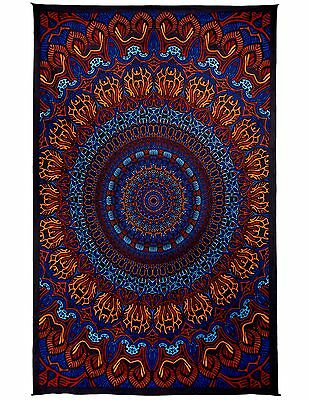 Peeling Bodies Tapestry Trippy Beach Sheet Table Cloth Wall Art By Chris Dyer