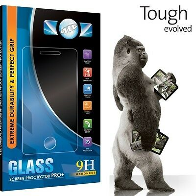 Genuine Gorilla Tempered Glass Screen Protector For Apple Iphone 6+ / 6S+