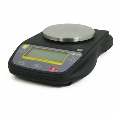 Jennings TB500 500g x 0.01g Digital Precision Scale