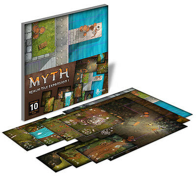 Myth - Realm Tiles Expansion