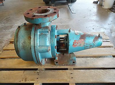 "Roth 1Se5779Bbf Turbine Pump 3"" X 4-1/4"" (Used)"