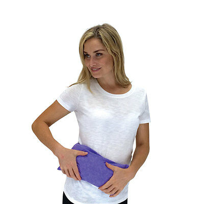 Nature Creation Basic Herbal Heating Pad- Natural Relief Hot & Cold Therapy Pack