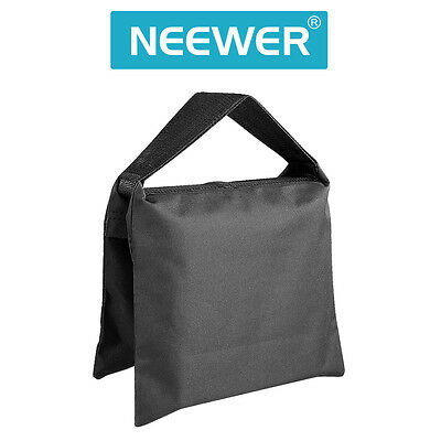 Neewer Dual Handle Sandbag for Studio Video Light Stands Boom Arms Tripods
