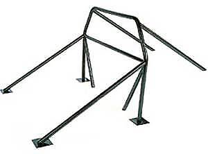 Competition Engineering 3130 8-Point Roll Bar Main Hoop