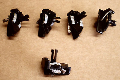 Scalextric 5 Guides For Slot Car  1/32 ( B )
