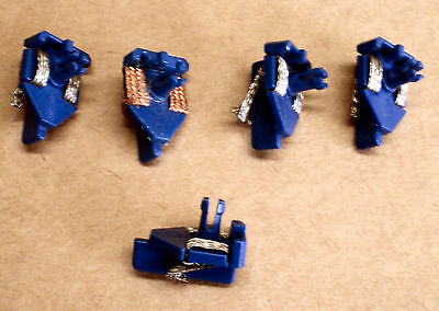 Scalextric 5 Guides For Slot Car  1/32 ( C )