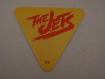 The Jets Backstage Concert Pass