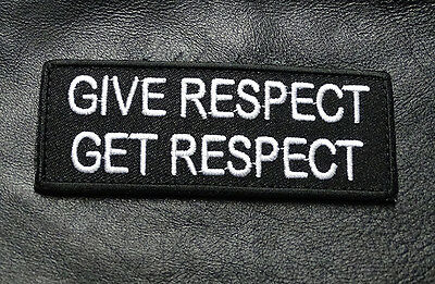 Give Respect Get Respect Tactical Morale Hook Patch