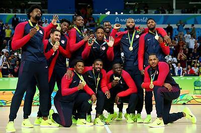 a575da59e0a NIKE FREE RN Flyknit MS Gold Medal Stand Rio Olympics Team USA Men  842545-700