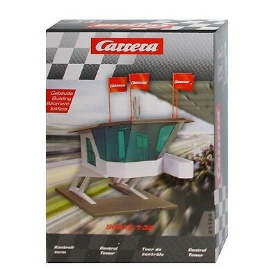Carrera 21124 Control tower 1:32 - NIP