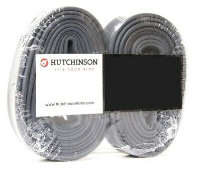 "Hutchinson Schlauch 27,5"" 2er Pack 27.5x1.70-2.35"" AV 32 mm"