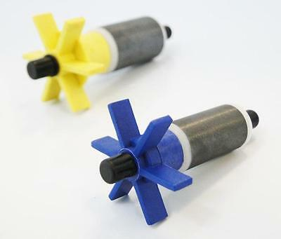 CUP-129 / CUP-359 Replacement Parts - Impeller and Shaft - Pond Filter Pump UV