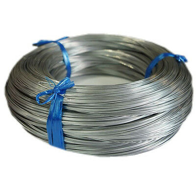Bonsai Tools Aluminum Training Wire Roll Bonsai Tools 1-4 mm diameter 500G/Roll