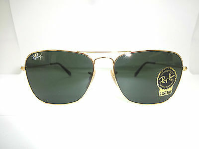 Sunglasses Ray-Ban Caravan Occhiale Da Sole Rayban Caravan Rb 3136 181 58 New