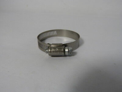 Tridon 028 Stainless Steel Hose Clamp 032/57mm ! NOP !