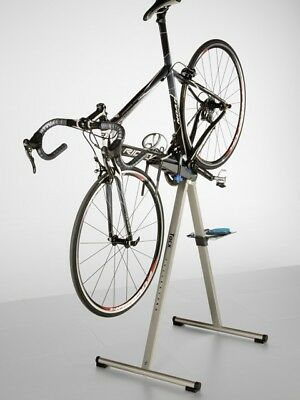 Tacx Cyclestand Fahrrad-Montageständer hasta 20kg Plegable Inclinable - T-3000