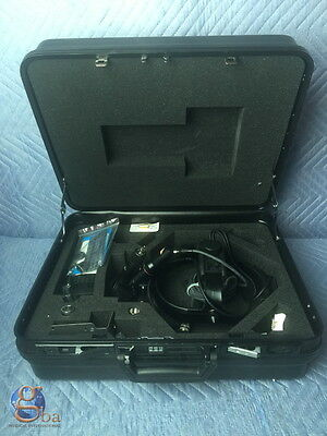 Heine Video Omega 2C A-Cam Binocular Indirect Ophthalmoscope