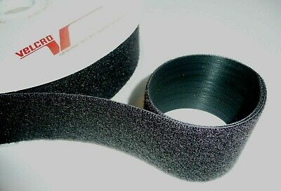 Velcro Strap Cable Tie Genuine Velcro Hook & Loop Various Widths & Lengths