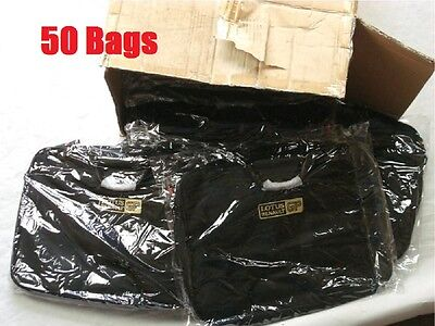 LAPTOP BAGS X 50 Wholesale Job Lot Formula One 1 Lotus Renault F1 Team NEW!