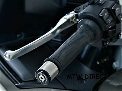 R&G OEM BAR END SLIDERS Triumph Street Triple R 2016