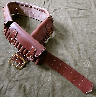 Pre WWI BRITISH MARTINI HENRY RIFLE BANDOLIER-OILED