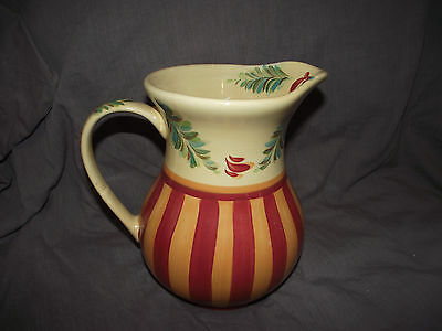 Gail Pittman (Southern Living) Siena 48 Ounce Pitcher