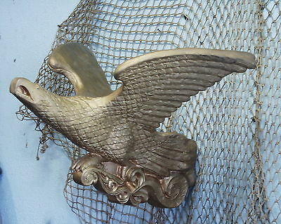 Flying Eagle Ships Figurehead Nautical Decor