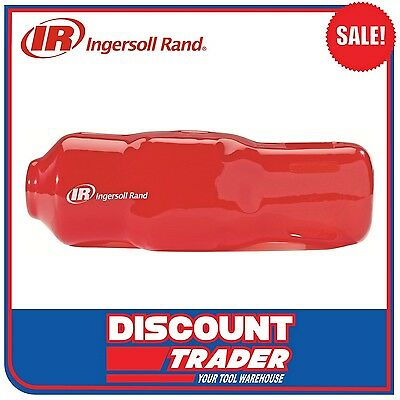 Ingersoll Rand Genuine Boot - Red Suites 20V Impact Wrench W7250 W7150-BOOT
