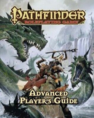 Pathfinder Advanced Players Guide