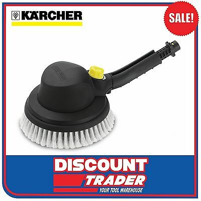 Karcher Rotating Wash Brush - 2.642-786.0