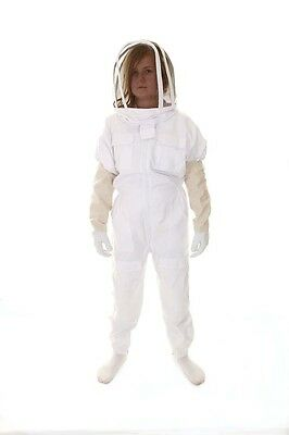 Childrens beekeepers suit and gloves (Large and Small)
