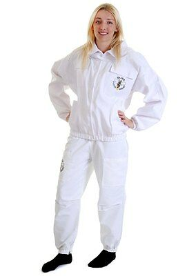 BUZZ Beekeepers Bee Jacket and Trousers set - ALL SIZES