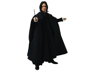 Harry Potter Severus Snape Medicom Rah Real Action Hero 1/6  Figure Alan Rickman