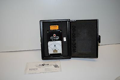 Pioneer Model 36 Photo Tack Electronic Tachometer Rpm Reader 6680-00-009-3510