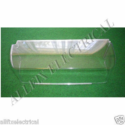 Fisher & Paykel E522B LH Short Door Shelf Dairy Cover - Part # FP882140