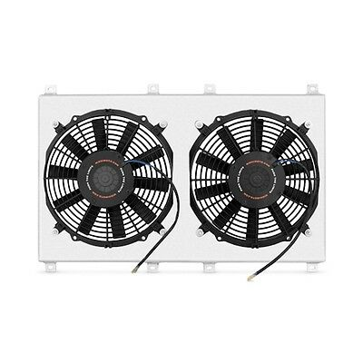 Mishimoto Cooling Aluminium Fan Shroud Kit For Subaru Impreza GC/GF 2.0 WRX STI