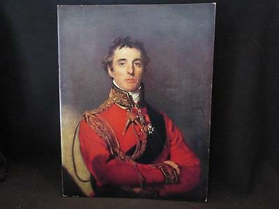 Wellington A Summary of the Career of the 1st Duke by English Life Publications