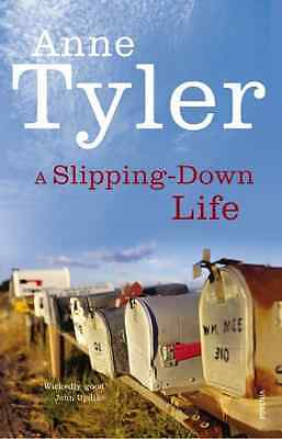 A Slipping Down Life (Arena Books) - Tyler, Anne NEW Paperback 5 Mar 1987