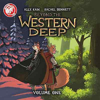 Beyond the Western Deep - Paperback NEW Rachel Bennett  2015-07-02