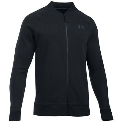Under Armour 2016 Mens Storm Rival Water Repellent Full Zip Jacket