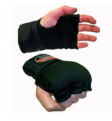Cageside MMA Quick Wraps handwraps wrist wraps kickboxing hand wrap fast