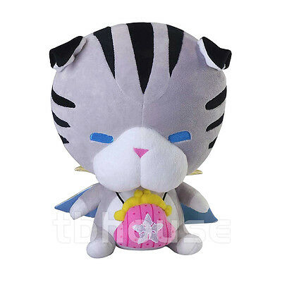 CHIRITHY plush KINGDOM HEARTS x UNCHAINED stuffed toy DISNEY figure SQUARE-ENIX