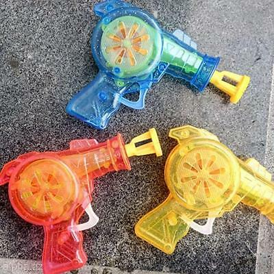 Bubble Gun Outdoor Toys Kids Soap Bubble Blower Child Baby Toy Gift Water Gun