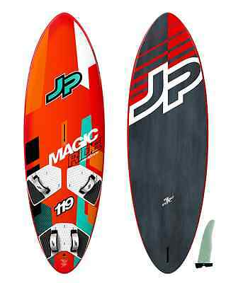 Windsurf-Board Jp Magic Ride Pro 2016 - 119 Liter (Neu+Ovp)