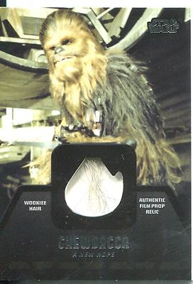 Star Wars Jedi Legacy Chewbacca Relic CR-3