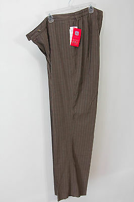 PLUS SIZE DRESS Pants Catherines Right Fit Maggie Barnes New ...