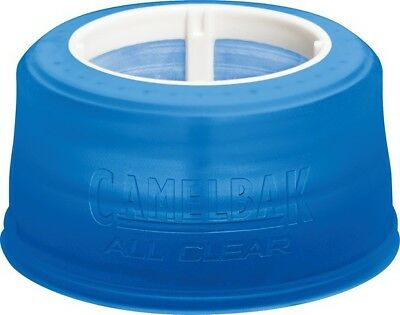 CAMELBAK All Clear Pre filter for Rough Particle, for all clear Bottles 90785